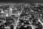 From the Empire State Building, South View № 00117